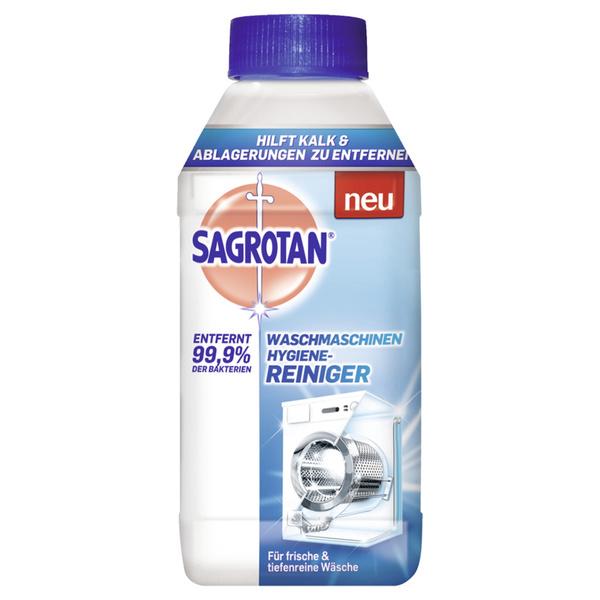 Sagrotan              Waschmaschinen Hygiene-Reiniger