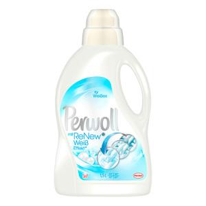 Perwoll              Flüssigfeinwaschmittel für Weißes