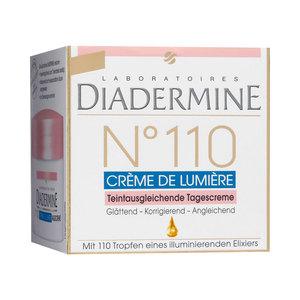 Diadermine              N°110 teintausgleichende Tagescreme