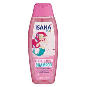 ISANA Kids              Leichtkämmshampoo