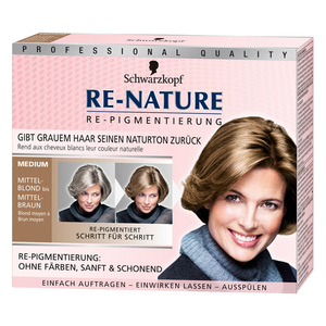 Schwarzkopf RE-NATURE 