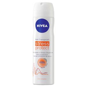 NIVEA              stress protect Anti-Transpirant Spray