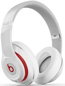 Beats Bügelkopfhörer Studio 2.0 (weiß)