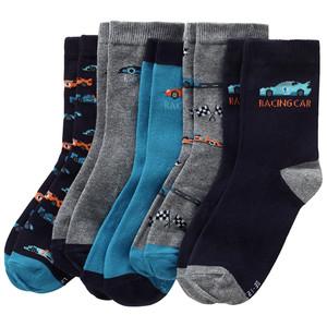 5 Paar Jungen-Socken