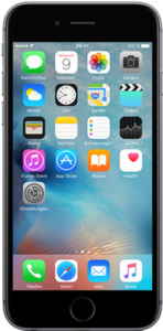 iPhone 6s (16 GB) mit Vodafone Smart L