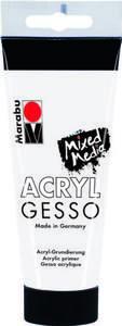 Acryl Gesso