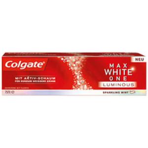 Colgate Max White One Zahncreme