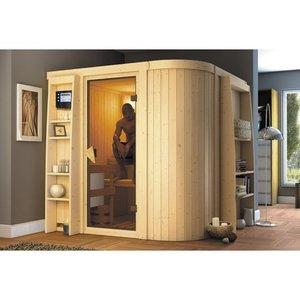 Sauna Titania 3
