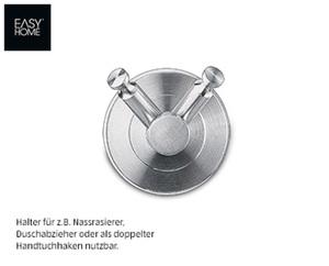 EASY HOME®Handtuchhaken-Sortiment