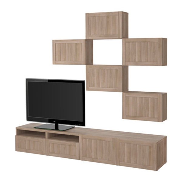 best tv m bel von ikea ansehen. Black Bedroom Furniture Sets. Home Design Ideas