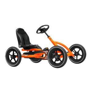 Berg Toys Buddy Orange Gokart orange/schwarz