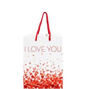 SURPRISE SURPRISE   Geschenktasche I love you