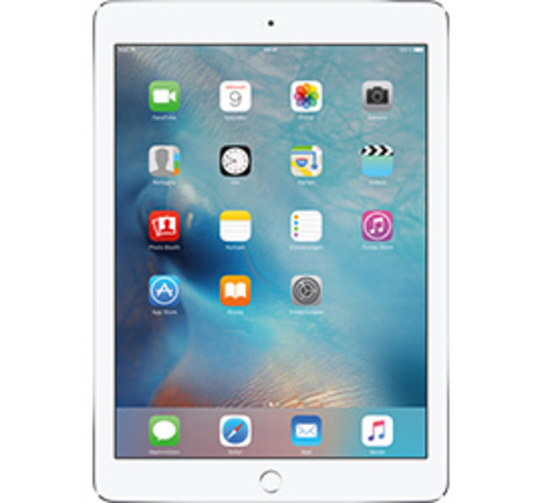 apple ipad air 2 wi fi 64 gb silber von t mobile ansehen. Black Bedroom Furniture Sets. Home Design Ideas