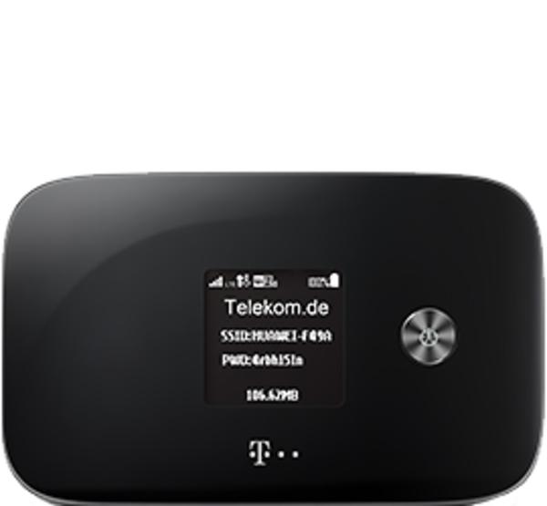 telekom speedbox lte mini ii von t mobile ansehen. Black Bedroom Furniture Sets. Home Design Ideas