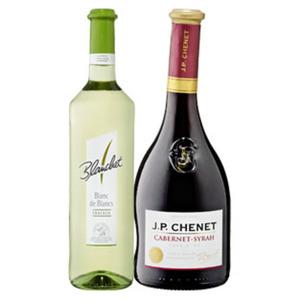 Frankreich J.P. Chenet