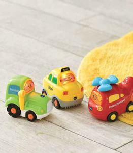 Tut Tut Baby Flitzer Spielzeugauto