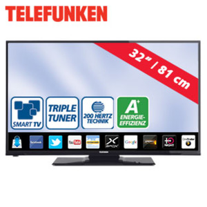 32 Zoll-LED-HD-TV D32H278N3C