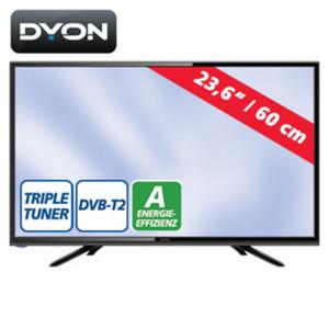 Dyon 23,6 Zoll Fernseher