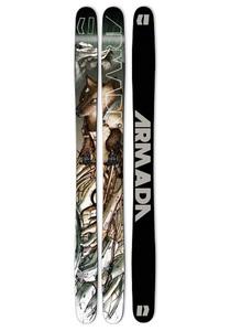 Armada JJ 2.0 195 cm - Ski für Herren - Mehrfarbig