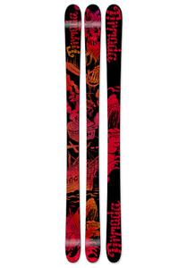 Armada El Rey 164 cm - Ski für Herren - Rot
