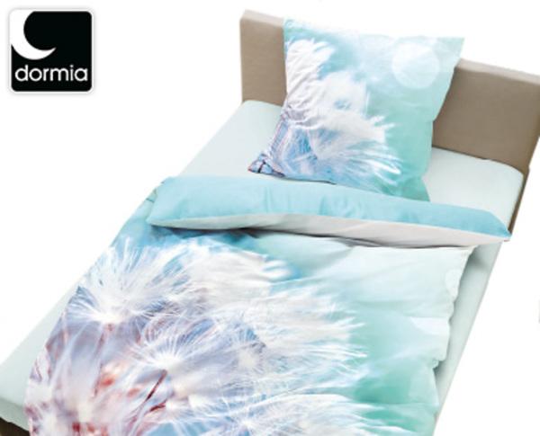 Dormia Bettwäsche Mako Satin Digitaldruck Von Aldi Süd Ansehen