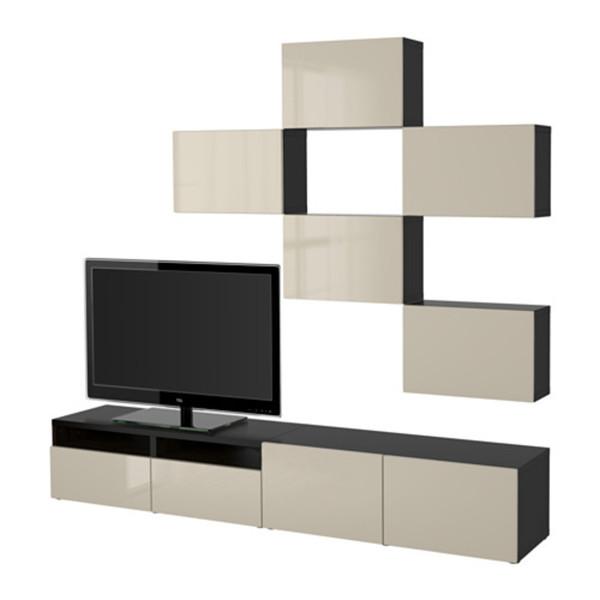 best tv m bel von ikea ansehen. Black Bedroom Furniture Sets. Home Design Ideas