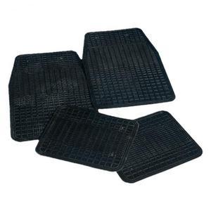 Gummi-Fußmatten