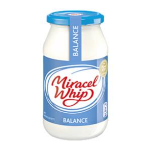 Miracel Whip Balance 500ml