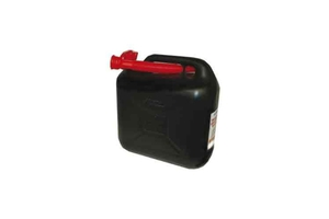SPA Kraftstoffkanister 20 L. aus Kunststoff