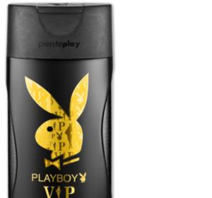 PLAYBOY Duschgel für ihn