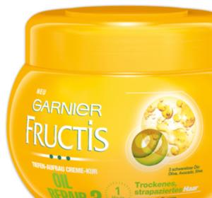GARNIER Fructis Haarkur Oil-Repair