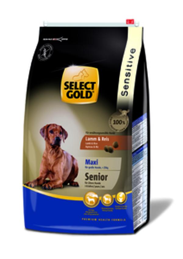 select gold sensitive senior maxi lamm reis von. Black Bedroom Furniture Sets. Home Design Ideas