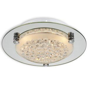 LED-Deckenleuchte SINA - neutralweiß - 22 cm