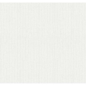 Vliestapete - weiß - 10 Meter