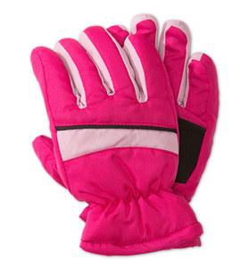 Mädchen Handschuhe in pink