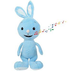 KiKANiNCHEN sing mit mir Plüschtier 45 cm