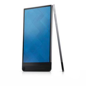 DELL Venue 8 7840 Tablet WiFi 16 GB Android 5.1 schwarz