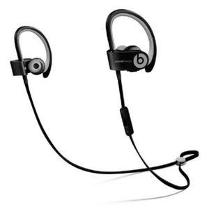 Beats Powerbeats 2 Wireless In-Ear-Kopfhörer schwarz Sport