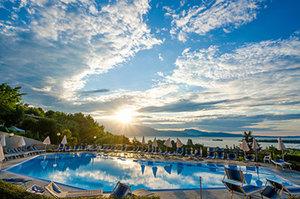 Italien/Gardasee                                                 Hotel Belvedere