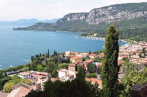 Italien/Gardasee                                                 Aparthotel Le Terrazze sul Lago