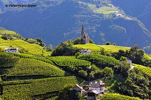 Italien/Südtirol-Bozen                                                 Hotel Elefant