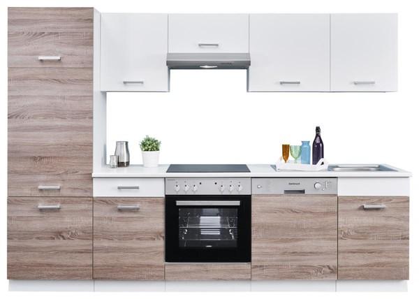 Küchenleerblock Max von POCO Einrichtungsmarkt für 299,99 u20ac ansehen!