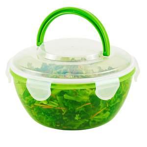 Salatcontainer
