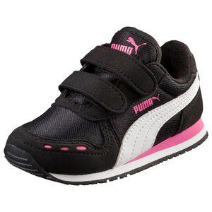 Cabana Racer Mesh Kids Sneaker