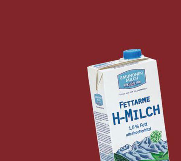 Fettarme Milch Rückruf