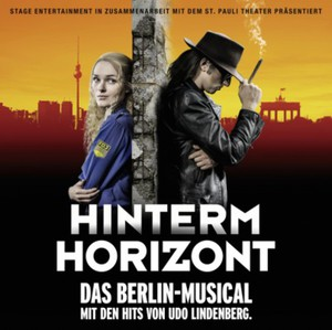 HINTERM HORIZONT & Holiday Inn Berlin Mitte 4 Sterne