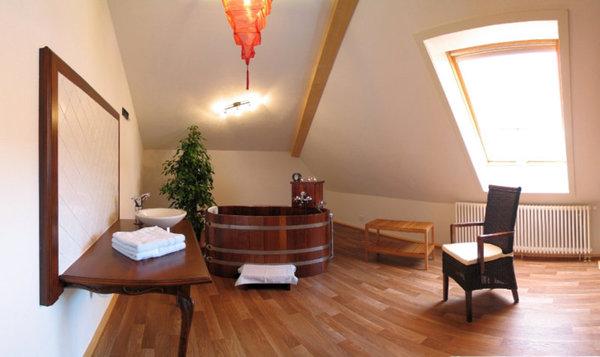 vital und wellnesshotel albblick von netto reisen ansehen. Black Bedroom Furniture Sets. Home Design Ideas