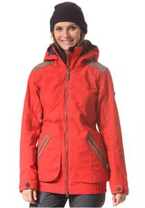 Roxy Ridgemont - Snowboardjacke für Damen - Orange