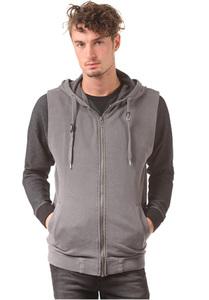 minimum Jarrett - Sweatshirt für Herren - Grau