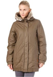 Bench Wandry - Jacke für Damen - Braun